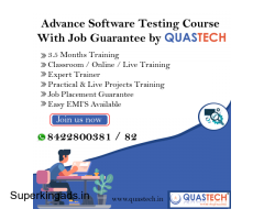 Software Testing Training Institute in Borivali