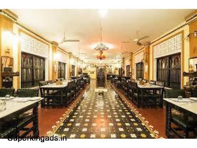 Indeco Hotels - 1/4