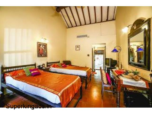 Indeco Hotels - 2/4