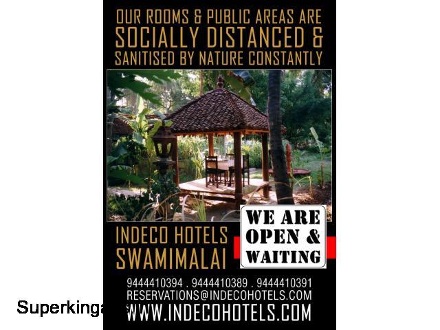 Indeco Hotels - 4/4