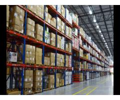 Industrial Steel Racks Manufacturer