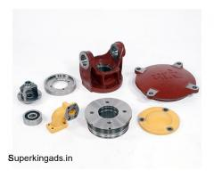 Ductile Iron Casting Manufacturers in USA - Bakgiyam Enginee