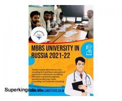 Medicine In Russia 2021 Twinkle InstituteAB