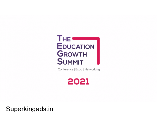 The Education Growth Summit - Conference | Expo | Networking - 1/1