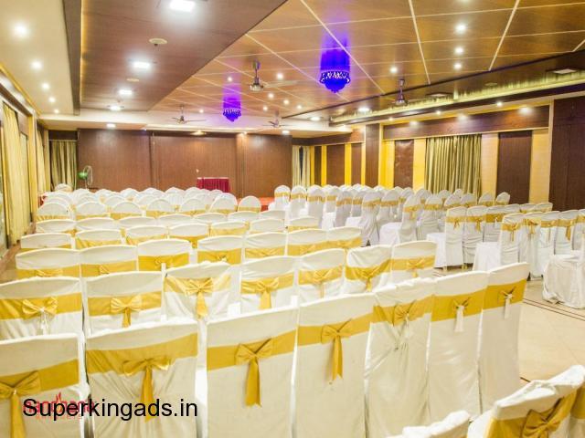 Banquet hall for wedding   Farmhouse in Noida- Fabvenues - 1/1