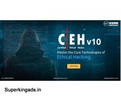 Ethical Hacking Course in Bangalore