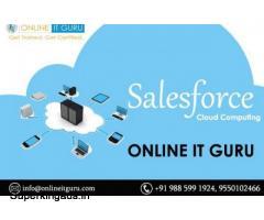 Salesforce certification course