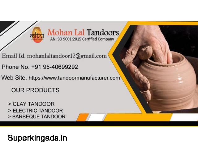 Tandoor Manufacturers & Supplier in India - 3/3