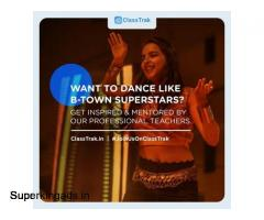 Best Online Dance Class For Beginners - ClassTrak