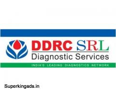 DDRC SRL Diagnostic Centres - Diagnostic Services In Kerala