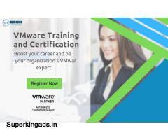 VMware Course in Bangalore