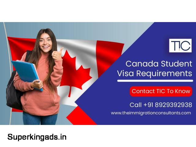 Why Choose TIC for Immigrate to Canada? - 1/1