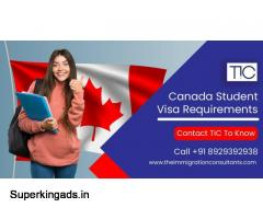 Why Choose TIC for Immigrate to Canada?