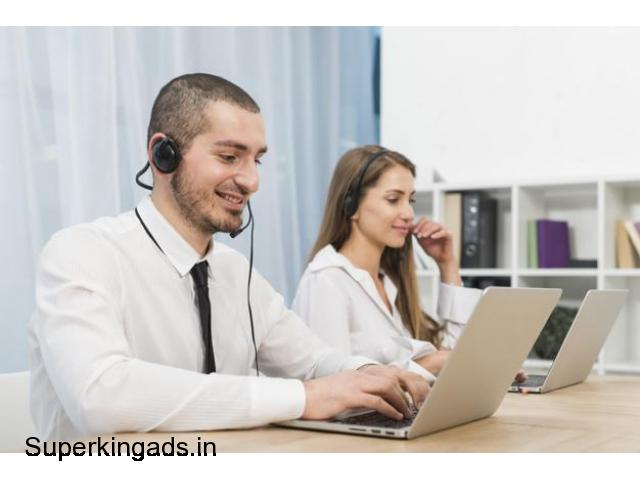 Looking for call center projects - 1/1