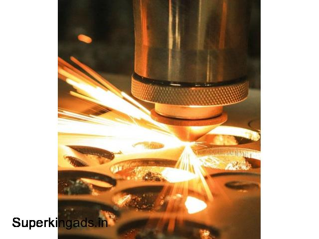 Laser Cutting Services in Delhi | Pinshr Creation - 1/1