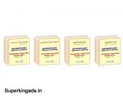 Download Anthropology Notes by IAS