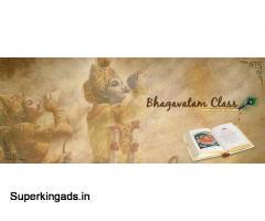Bhagavad Gita Classes with Iskon Dwarka