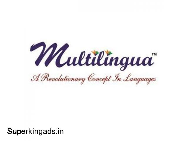 Best IELTS Coaching Institute - Multilingua - 2/2