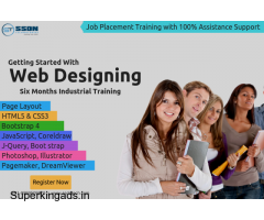 Web Designing Course in Gurgaon Sector 14