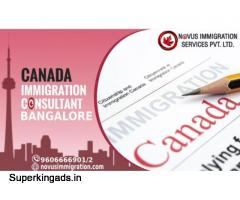 IRCC Registered Immigration Consultant
