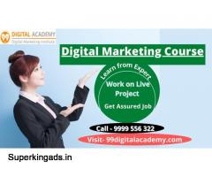 Do You Want to Join Digital Marketing institute in Janakpuri
