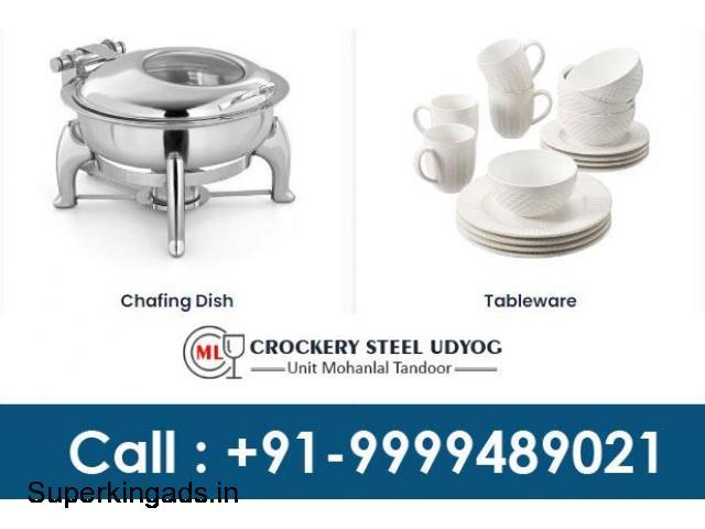 Hotelware Manufacturer, Supplier - 1/3