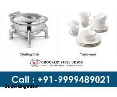 Hotelware Manufacturer, Supplier