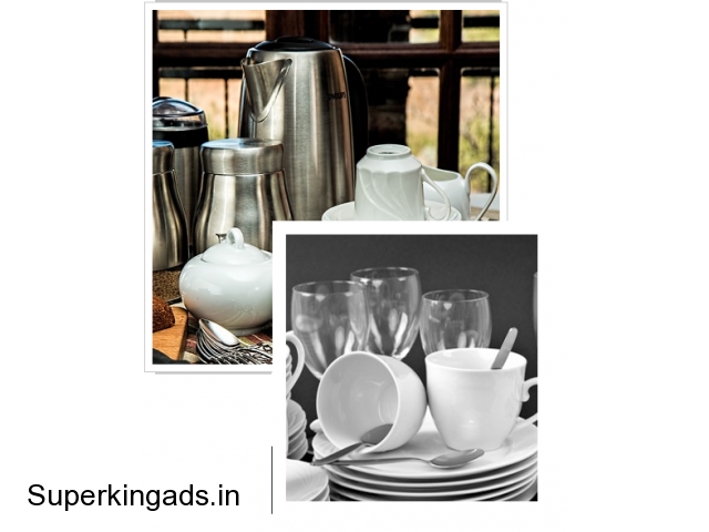 Hotelware Manufacturer in India - 3/3