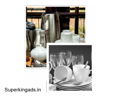 Hotelware Manufacturer in India