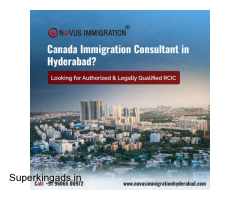 Immigration Consultants in Hyderabad