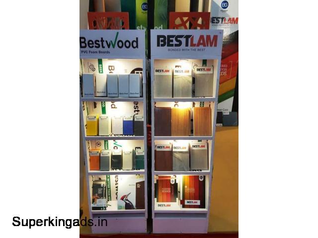 Bestwood pvc foam board kerala|pvc sheet kerala|best wpc boa - 3/4