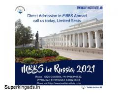 top 10 mbbs consultant russia 2021 Twinkle Institute