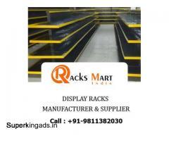 Retail Display & Industrial Storage Racks