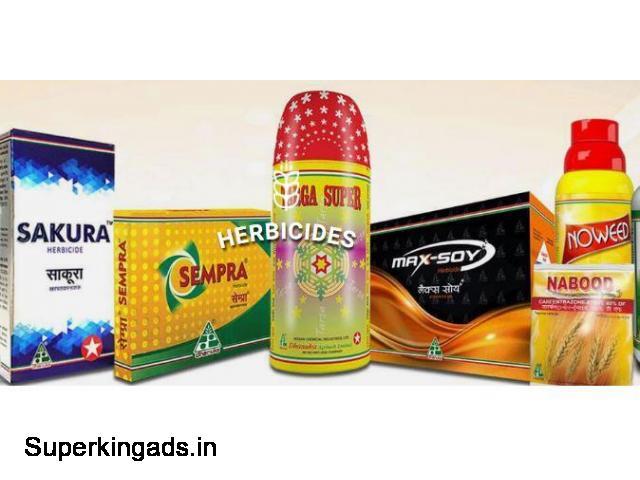 Buy Herbicide Online in India - 1/1