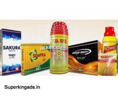 Buy Herbicide Online in India