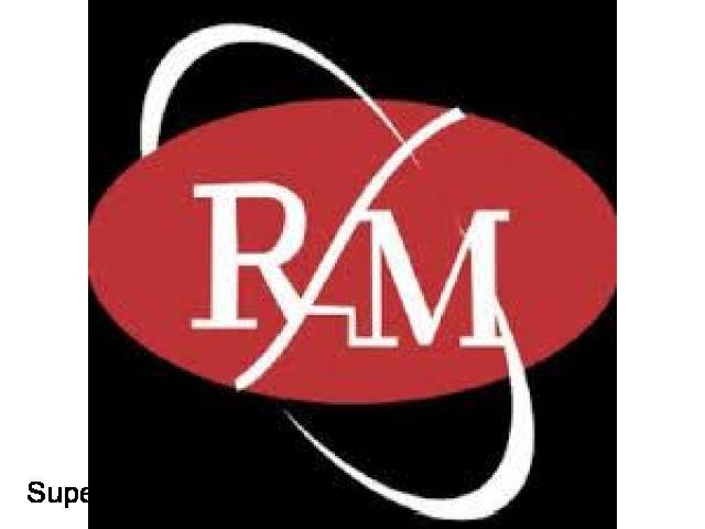 RM Kitchen Equipment - 1/1