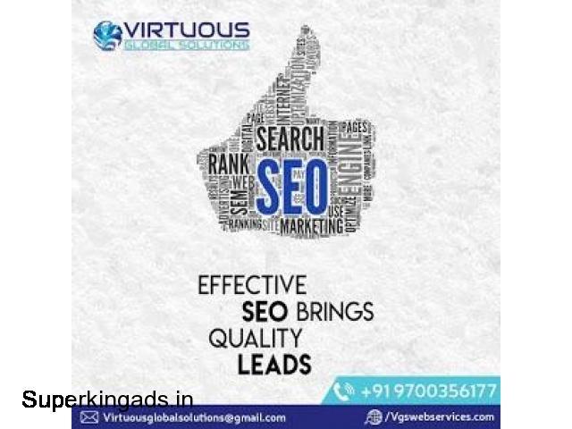Best Seo Agency in Hyderabad - 1/2