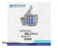 Best Seo Agency in Hyderabad