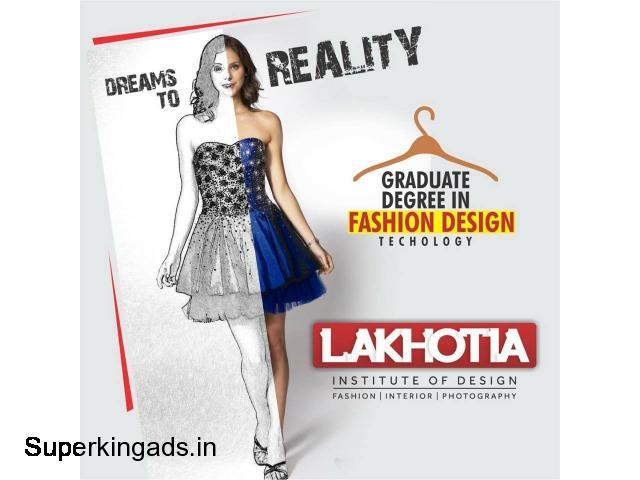 Degree in fashion Design Hyderabad - 2/4