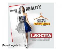 Degree in fashion Design Hyderabad