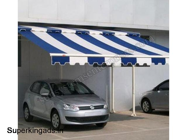 Awnings manufacturers in Delhi - 1/3