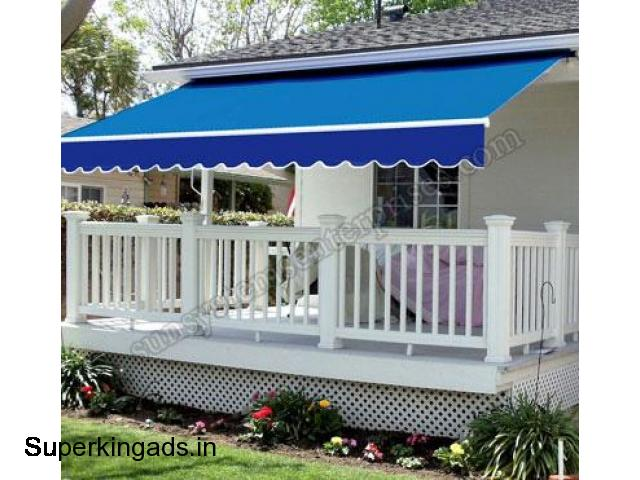 Awnings manufacturers in Delhi - 3/3