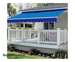 Awnings manufacturers in Delhi