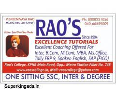Top B.Sc Colleges In Hyderabad