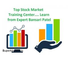 The Best Stock Market Training Center in Surat
