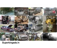 We Purchase Junk and Scrap Cars in Bangalore