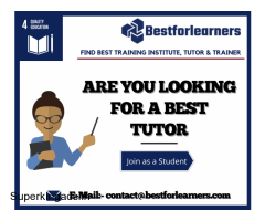 Bestforlearners 09911392610