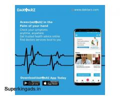 Book appointment and consult doctor online in Chandigarh