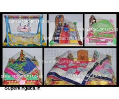WEDDING GIFTS PACKING SERVICE  AT YOUR HOME - 9213911456