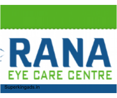 Top eye hospital in Ludhiana